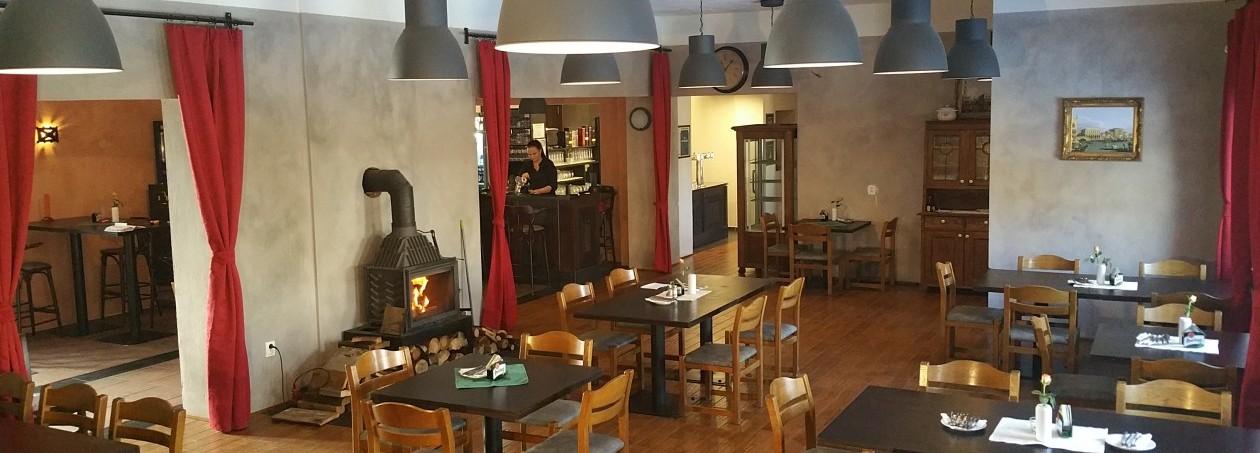 Restaurace Vavřínovy lázně